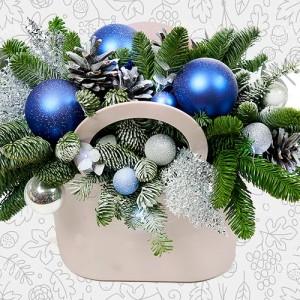Christmas basket #1