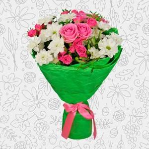 Flower Bouquet #4