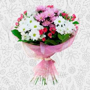 Flower Bouquet #11