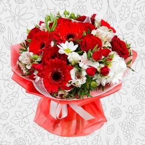 Flower Bouquet #12