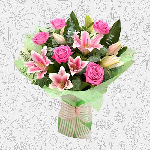Flower Bouquet #13