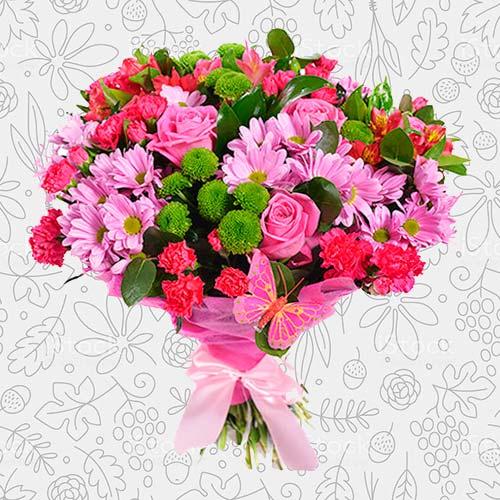 Flower Bouquet #21