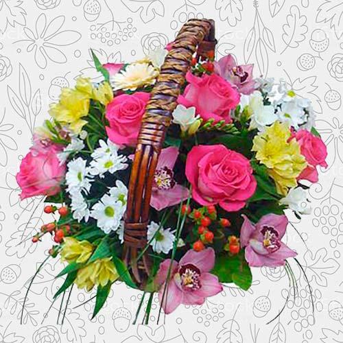 Flower Bouquet #22