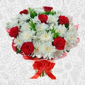 Flower Bouquet #30
