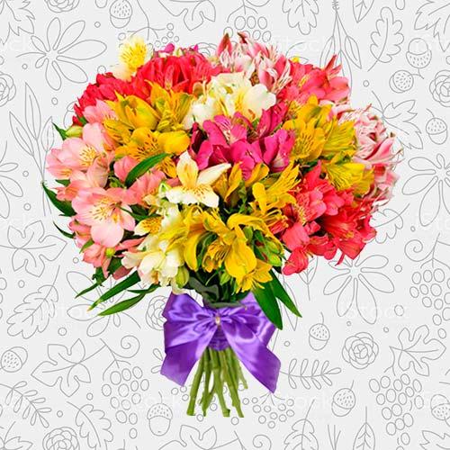 Flower Bouquet #32