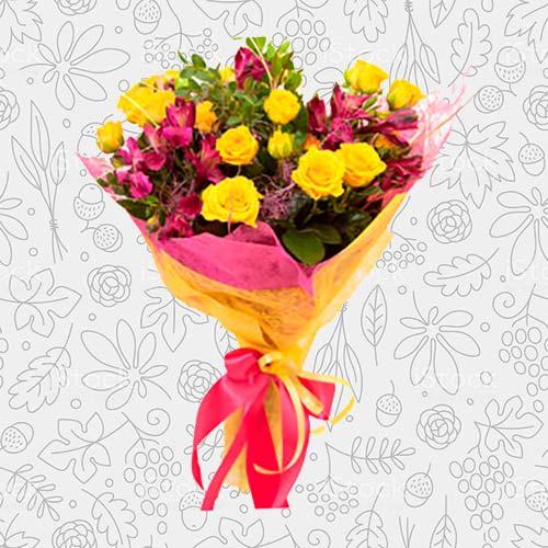 Flower Bouquet #34