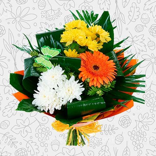 Flower Bouquet #35