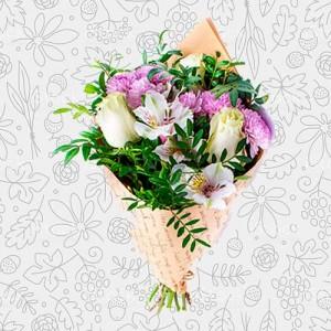 Flower Bouquet #36