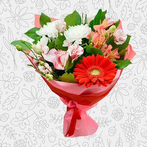 Flower Bouquet #7