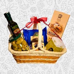 Gift basket #3
