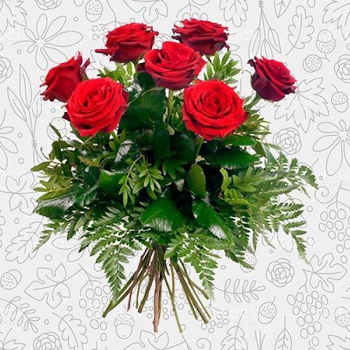 Roses Bouquet #2