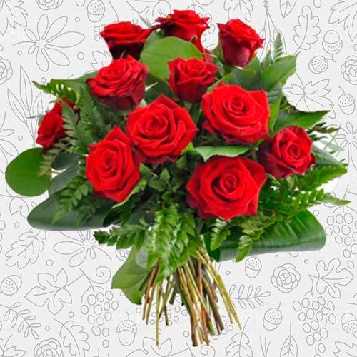 Roses Bouquet #4