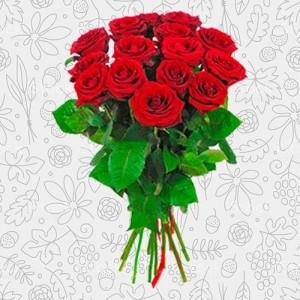 Roses Bouquet #6