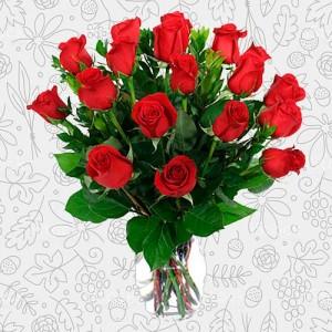 Roses Bouquet #7