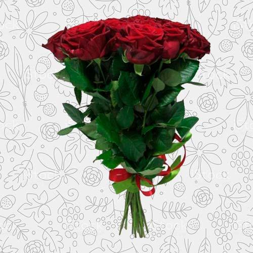 Roses Bouquet #8