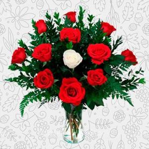 Roses Bouquet #11