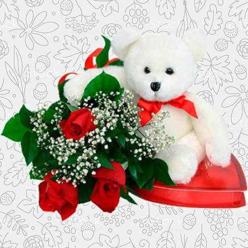 Roses Bouquet #13