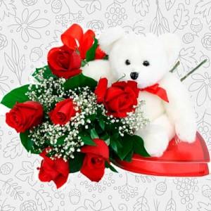 Roses Bouquet #14