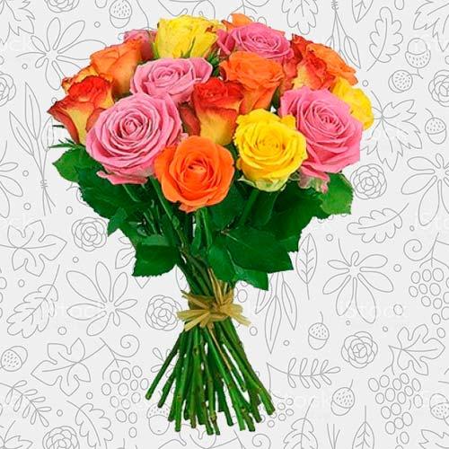 Roses Bouquet #15