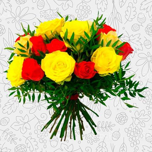 Roses Bouquet #16