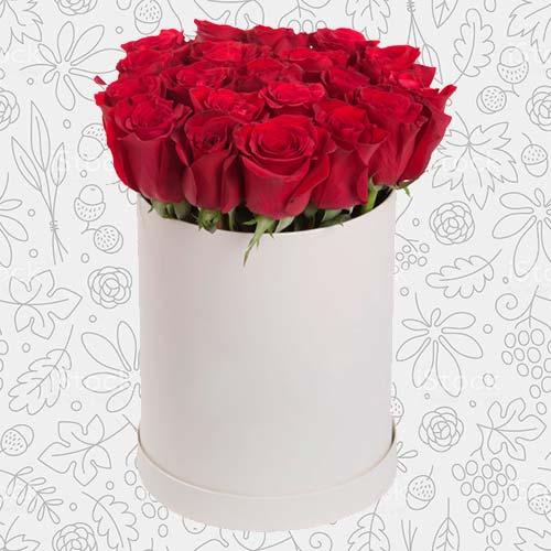 Roses Bouquet #20