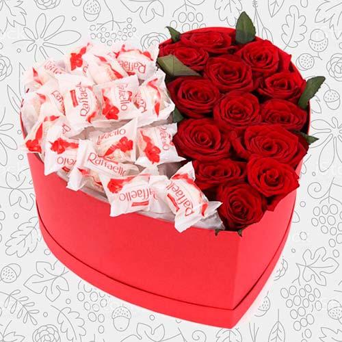 Roses Bouquet #22