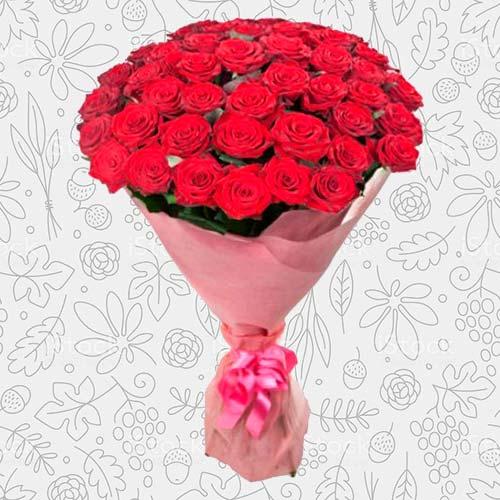 Roses Bouquet #24