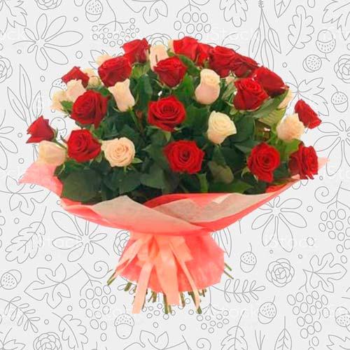 Roses Bouquet #25