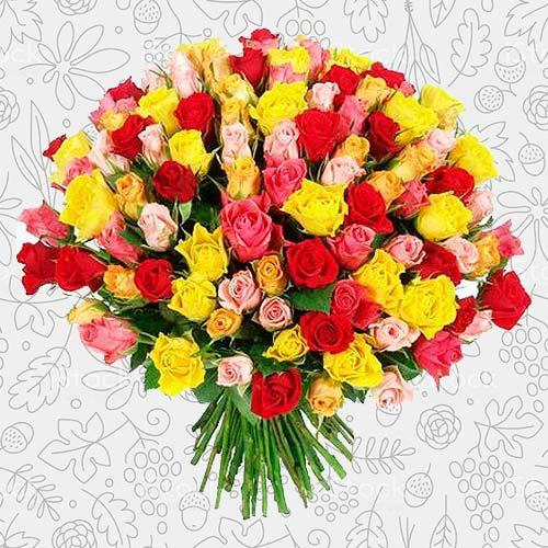 Roses Bouquet #26
