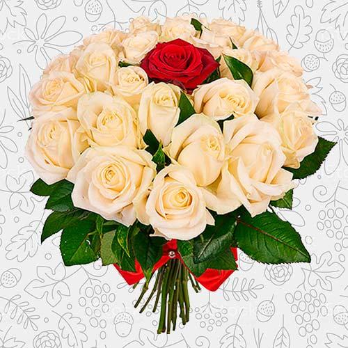 Roses Bouquet #27