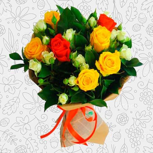 Roses Bouquet #28