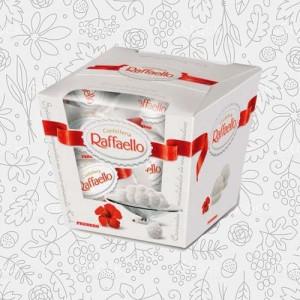 "Chocolates ""Raffaello"""