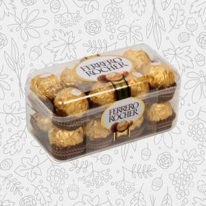 "Chocolates ""Ferrero Rocher"""