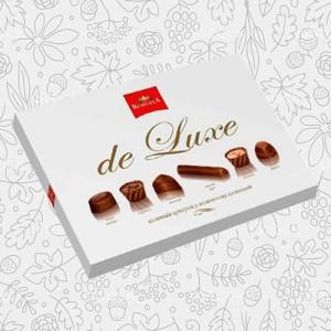 """Chocolates """"De Luxe"""""""