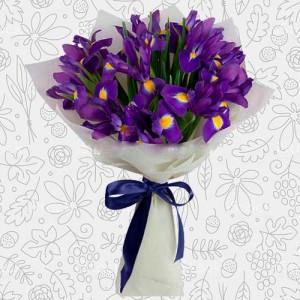 Spring flower bouquet #3