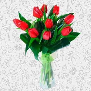 Spring flower bouquet #9