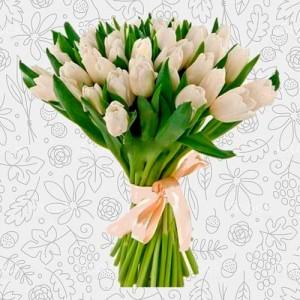 Spring flower bouquet #11