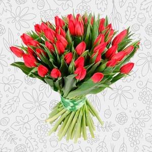 Spring flower bouquet #12